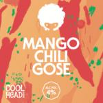 CoolHead Mango Chili Gose