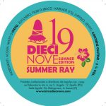 DieciNove Summer RAV